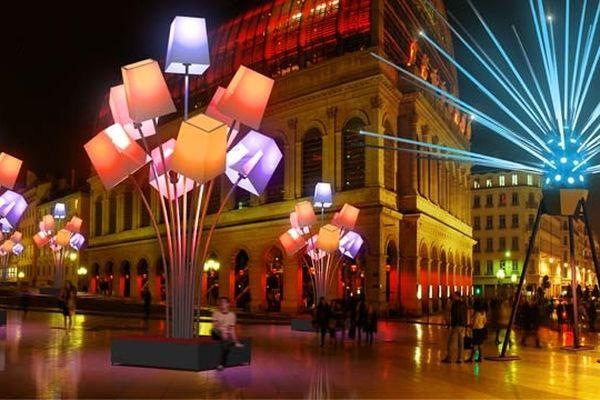 Light In  Tilt Projet parrainé par le Mat'Electrique