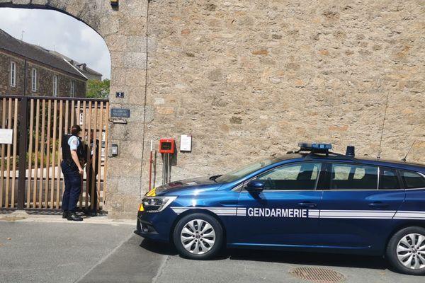 Le corps du père Olivier Maire a été retrouvé lundi 9 août 2021 à Saint-Laurent sur Sèvre en Vendée