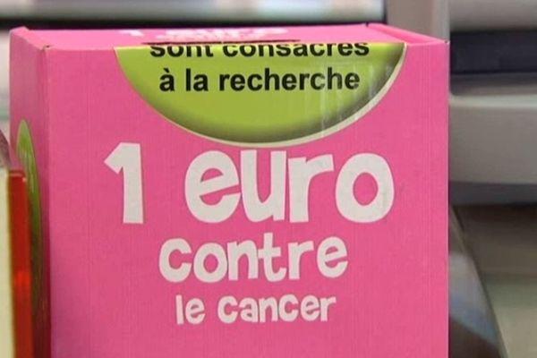 L'institut Godinot de Reims vous invite à faire un don pour la lutte contre le cancer
