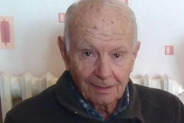 """Raoul Mayran, surnommé """"Jojo"""", est porté disparu de son domicile à Villefranche-de-Rouergue ce mardi 9 février."""