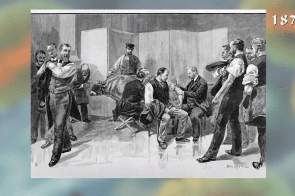 L'historien amateur Kolaz Granig a recensé quatre épidémies qui ont touché la Bretagne.
