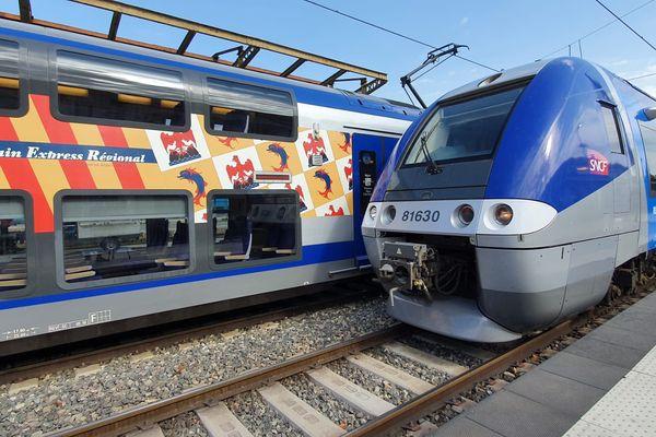 TER Marseille-Nice: la Région Paca écarte la SNCF au profit de Transdev, une première