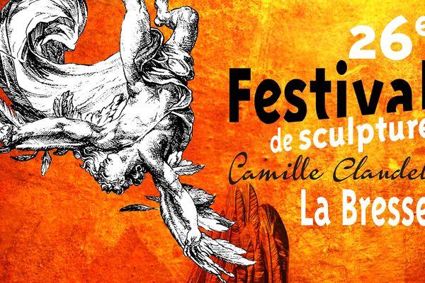 La 26ème édition du Festival International Camille Claudel ouvre ses portes du 20 au 28 mai 2017 à la Bresse.