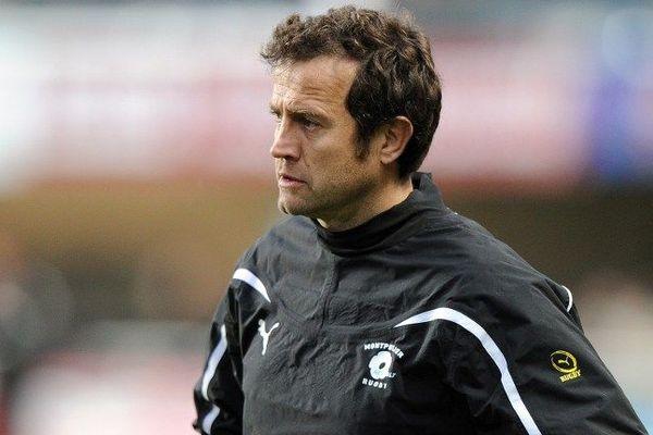 Fabien Galthié l'entraîneur