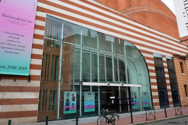 Le directeur du Théâtre de la cité de Toulouse, Galin Stoev, figure parmi les 350 signataires de cet appel national.