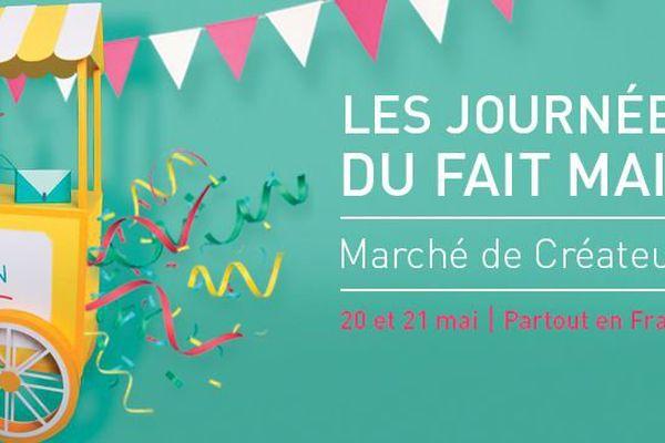 Les journées du Fait Main ont lieu partout en France mais aussi en Lorraine à Metz, Haussonville et Pagny-sur-Moselle.