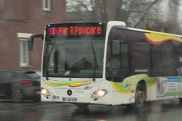 Les habitants de Chauny qui vont se faire vacciner pourront y aller en bus, gratuitement