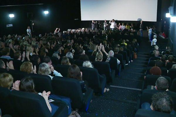 Le festival de la fiction télé repoussé au mois de décembre
