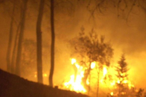 Les feux sont désormais interdits dans le Cantal et ce jusqu'au 15 septembre inclus.