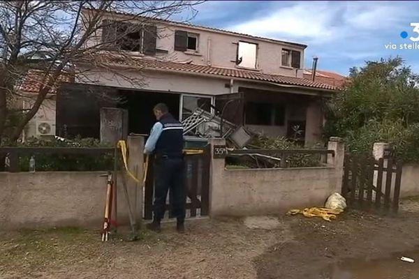 Sept personnes ont été mises en examen, jeudi 12 décembre, suspectées d'avoir participé à une série d'attentats et de tentatives d'attentats commises en Corse au printemps dernier.