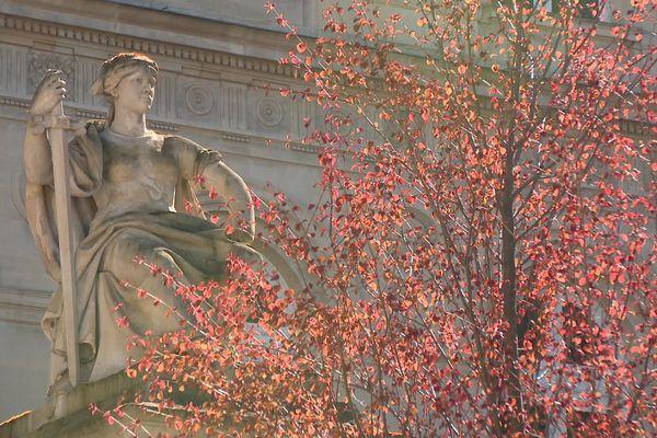 A Amiens comme ailleurs, les tribunaux vont reprendre progressivement le cours de la justice selon des modalités qui inquiètent parfois les personnels.