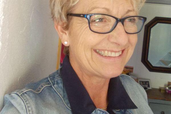 L'auteure Claire Bouiller