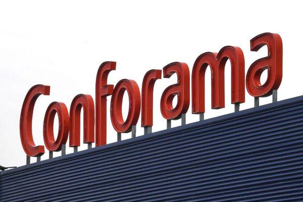 L'enseigne d'ameublement Conforama est en grande difficulté. L'entreprise compte 80 salariés en Corse.