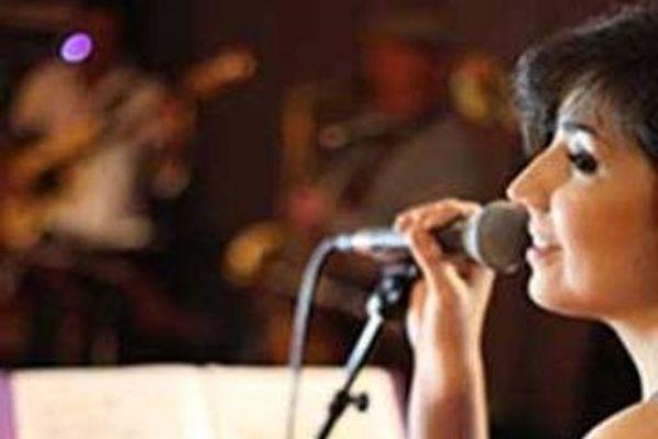 La chanteuse Chloé Paul jouera à Marly à 21h15, à l'occasion de la fête de la musique, vendredi 20 juin 2014.