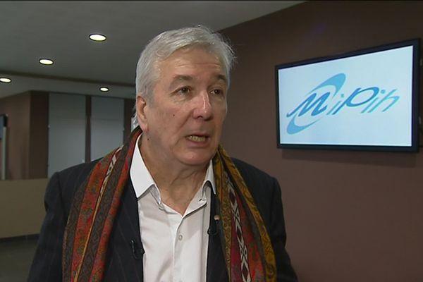 Pierre Maggioni, directeur du Mipih depuis 1997, a été mis en examen en avril dernier.