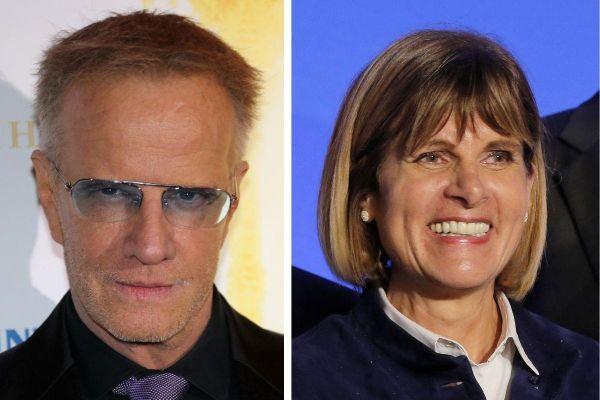 Christophe Lambert et Anne Lauvergeon sont en train de quitter InnovHealth, selon Sylvain Bertrand, vice-président du groupe.