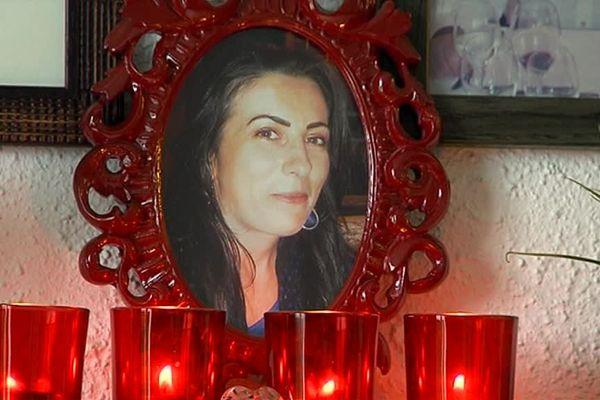 La photo de Vanessa Melet, disparue le 6 décembre 2016, au domicile de ses parents