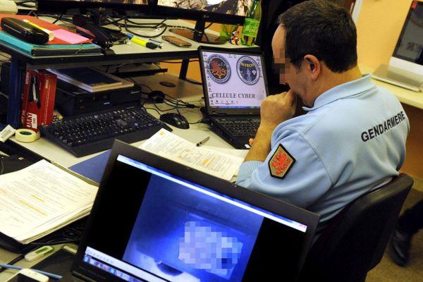 Les cyber gendarmes participent à la traque aux fraudeurs au chômage partiel