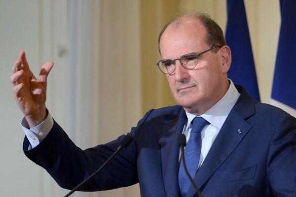 Le Premier Ministre Jean Castex sera en visite à Clermont-Ferrand vendredi 15 octobre.