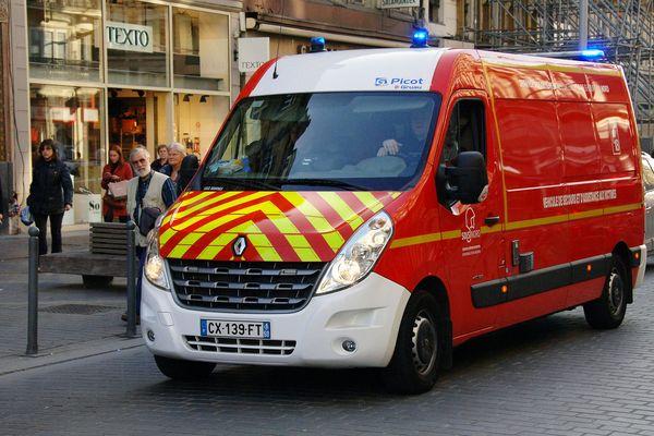 Huit personnes ont été hospitalisées au CHR d'Orléans. Photo d'illustration