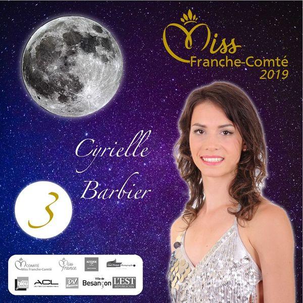 Cyrielle Barbier (Jura)