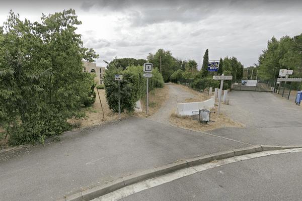 Le corps du jeune homme de 27 ans a été découvert Impasse Georges-Dazet, dans le quartier des Pradettes à Toulouse (Haute-Garonne).