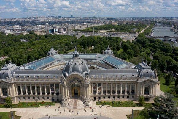 Le Petit palais va rouvrir ses portes à partir du mardi 16 juin avec des consignes pour visiter le lieu.