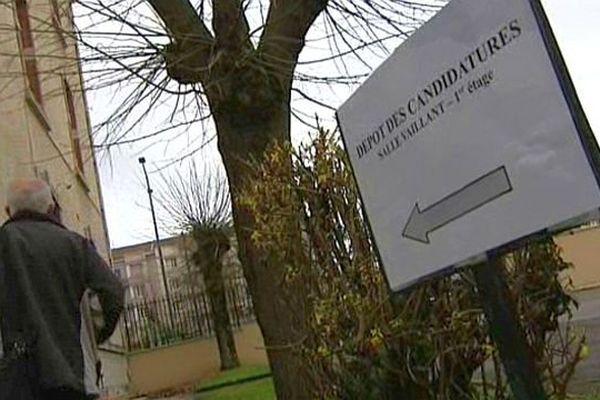 De nombreuses petites communes ont du mal à trouver des candidats pour les élections municipales.