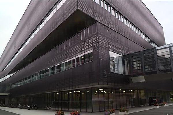 Le centre Broca Nouvelle Aquitaine sera inauguré jeudi 28 septembre.