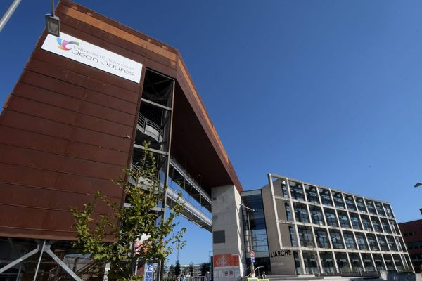 Cette année, les examens auront lieu à distance à l'Université Jean Jaurès à Toulouse