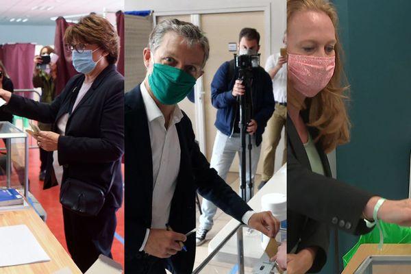 Martine Aubry : Qui est le mari de la maire de Lille ?