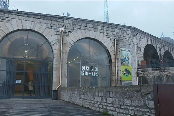 Exposition photographique à la Bastille à Grenoble