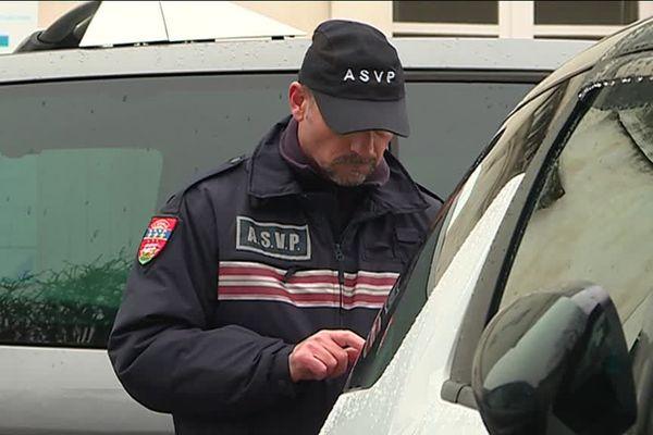 La réglementation pour les amendes de stationnement change à partir du 1er janvier à La Rochelle.