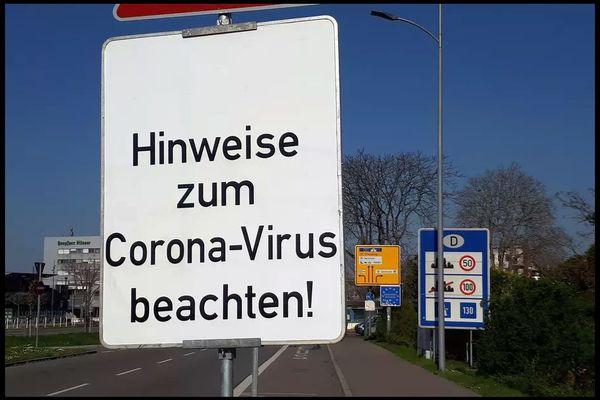 Pour les frontaliers de la Moselle, l'Allemagne a décidé de lever l'obligation du test négatif au Covid-19 à partir du jeudi 13 mai