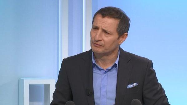C'est Jean-Sébastien de Casalta qui mènera la liste d'union avec Jean-Zuccarelli et Jean-Martin Mondoloni à Bastia pour le second tour des municipales
