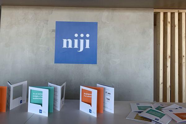 Niji, société dédiée à la transformation numérique des entreprises