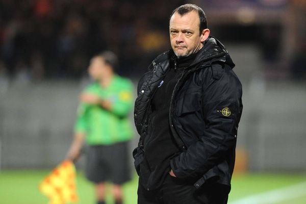 Pascal Plancque arrive confiant au poste d'entraîneur des Chamois Niortais.