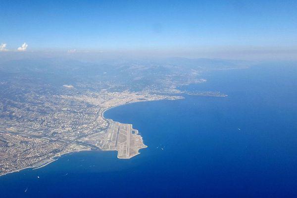 Cela fait 5 ans que l'aéroport de Nice Côte d'Azur se retrouve sur le podium du sondage !