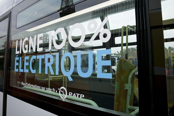 La RATP et IDF Mobilités ont passé commande de 800 bus électriques.