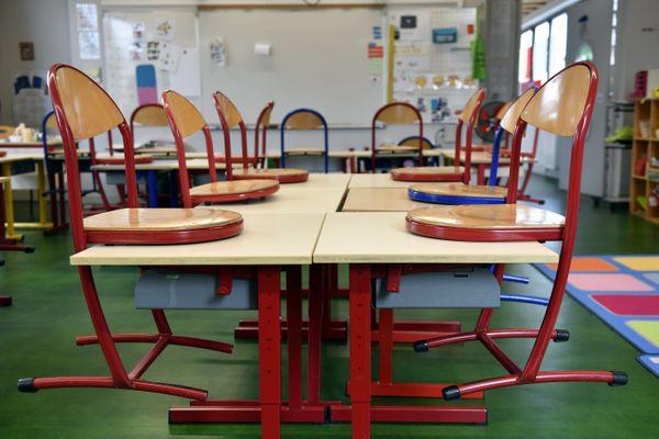 Des phénomènes inexpliqués à l'origine de certaines fermetures de classes ou écoles