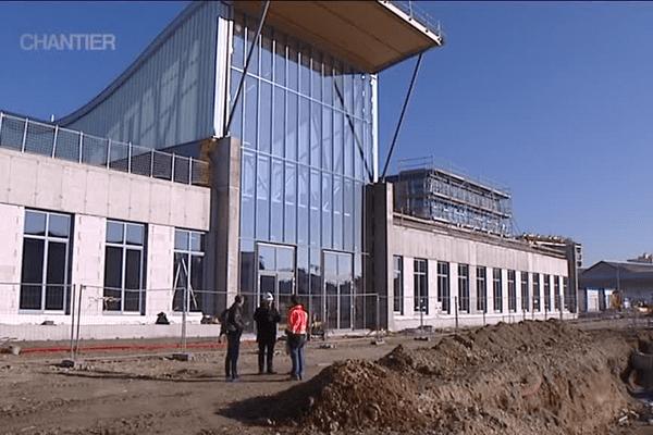 Lyon : l'école Emile Cohl s'agrandit et s'installera prochaine sur le site de l'ancienne friche RVI