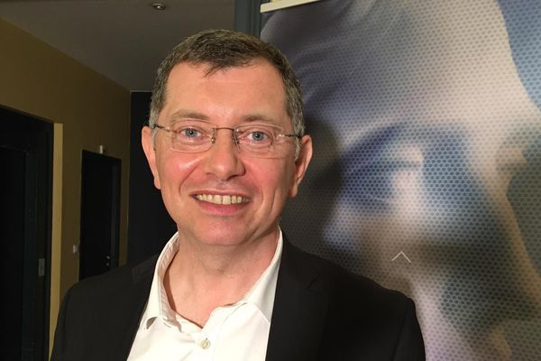 Jean Paul Vermot, nouveau Maire de Morlaix