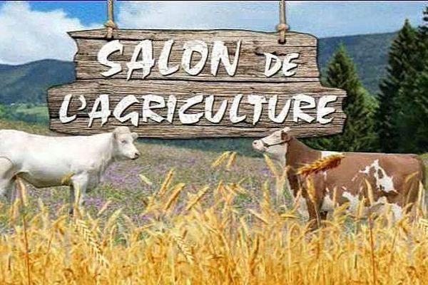 Le 53e Salon de l'agriculture se tient à Paris, porte de Versailles, du 27 février au 6 mars 2016.