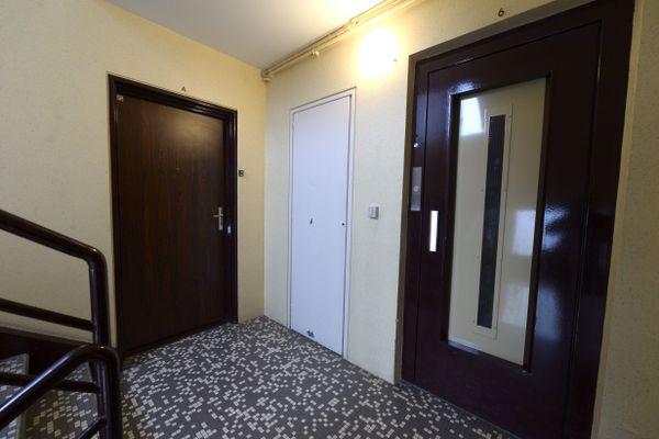 L'infanticide s'est produit dans un appartement situé place des Argonautes, quartier Châtillons de Reims.