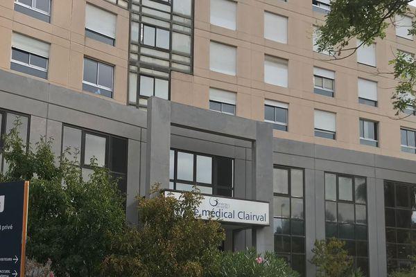 Une cyberattaque a visé le 5 août 2019, l'hôpital privé de Clairval à Marseille.