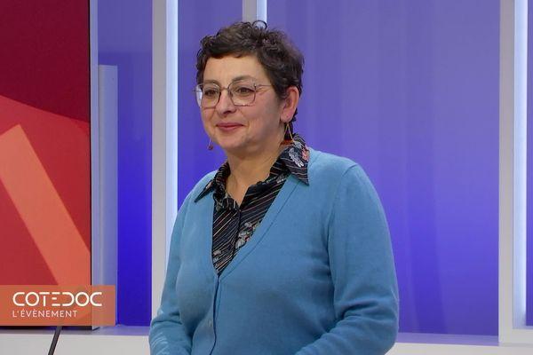 Noémie Nenayoun
