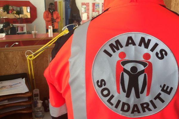 Un abri et des services pour les SDF avec l'accueil de jour