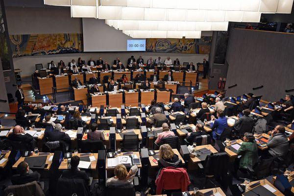 Une nouvelle majorité va prendre place au sein de la Métropole du Grand Nancy.