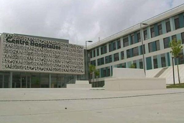 Le nouvel hôpital de Carcassonne, pierre angulaire d'un nouveau quartier hospitalier