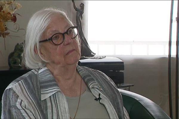 Denise Gayral, 50 ans de bénévolat militant